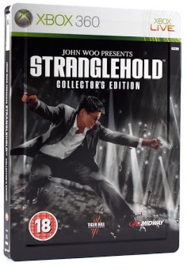 Stranglehold Collectors Edition - Xbox 360