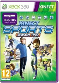 Kinect Sports Seizoen 2 - XBox 360