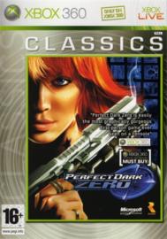 Perfect Dark Zero Classics - Xbox 360