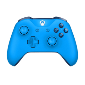 Xbox One S Controller - Blauw