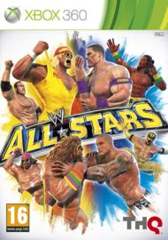 WWE Allstars - Xbox 360