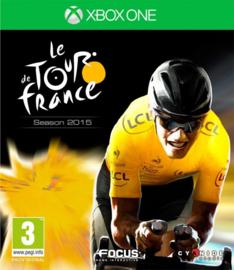 Le Tour de France Season 2015 - Xbox One