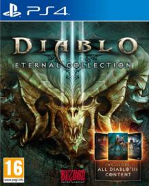 Diablo 3 Eternal Collection - PS4