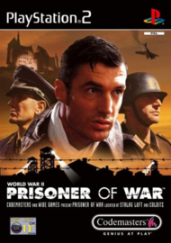 Prisoner of War - PS2