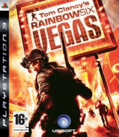 Tom Clancy's Rainbow Six Vegas - PS3