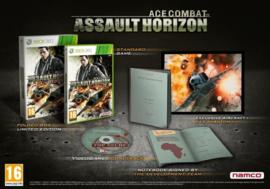 Ace Combat Assault Horizon Limited Edition