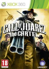 Call of Juarez The Cartel - Xbox 360