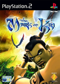 The Mark of Kri - PS2
