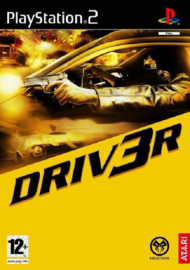 Driver - PS2