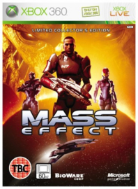 Mass Effect Limited Collector´s Edition