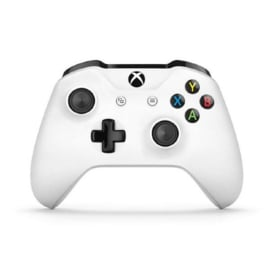 Xbox One S Controller - wit -