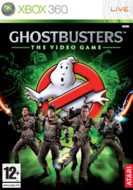 Ghostbusters The Videogame - Xbox 360