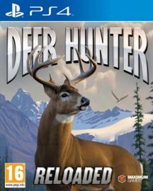 Deer Hunter Reloaded - PS4
