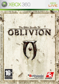 The Elder Scrolls IV Oblivion - Xbox 360