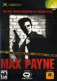 Max Payne - Xbox