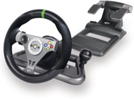 Madcatz Wireless Racing Wheel