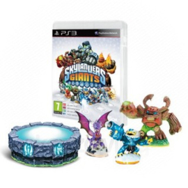 Skylanders Giants Starterpack - PS3