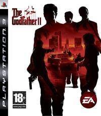 The Godfather II - PS3