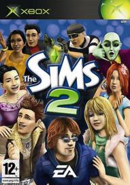 De Sims 2 - Xbox