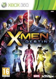 X-Men Destiny - Xbox 360
