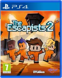 The Escapist 2 - PS4