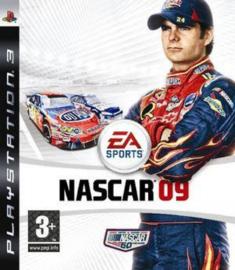 Nascar 09 - PS3