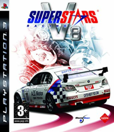 Superstars V8 Racing - PS3