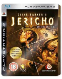 Clive Barker's Jericho Special Edition - PS3