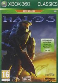 Halo 3 Classics