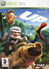 Disney Pixar Up - Xbox 360