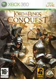 The Lord of the Rings Conquest - Xbox 360