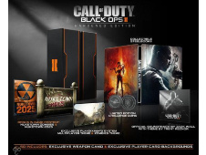 Call of Duty Black Ops II Hardened Edition - PS3