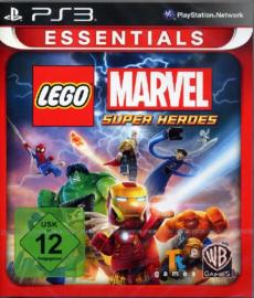 Lego Marvel Super Heroes Essentials - PS3