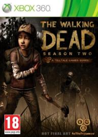 The Walking Dead Season Two - Xbox 360