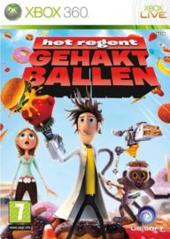Het Regent Gehaktballen - Xbox 360