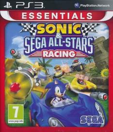 Sonic & Sega All-Stars Racing Essentials