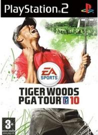 Tiger Woods PGA Tour 10 - PS2