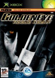 Goldeneye Roque Agent - Xbox