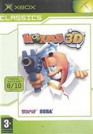 Worms 3D Classics