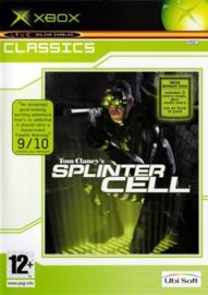 Splinter Cell Classics - Xbox