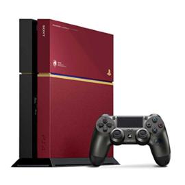 Playstation 4 500 GB Metal Gear Solid V Limited Edition
