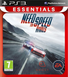 Need for Speed Rivals Essentials - PS3