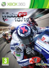MotoGP 10/11 - Xbox 360