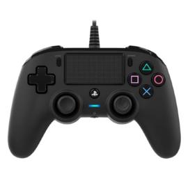 Nacon Compact PS4 Controller Bedraad