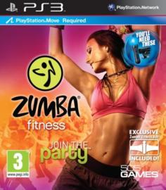 Zumba Fitness - PS3