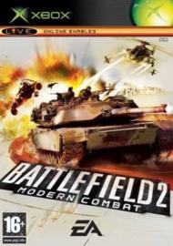 Battlefield 2 Modern Combat - Xbox