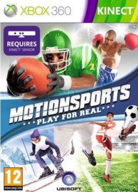 Motionsports Play for Real - Xbox 360