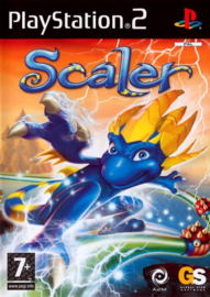 Scaler - PS2