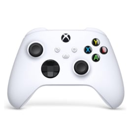 Xbox Series Controller - Robot Wit