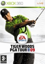 Tiger Woods PGA Tour 09 - Xbox 360